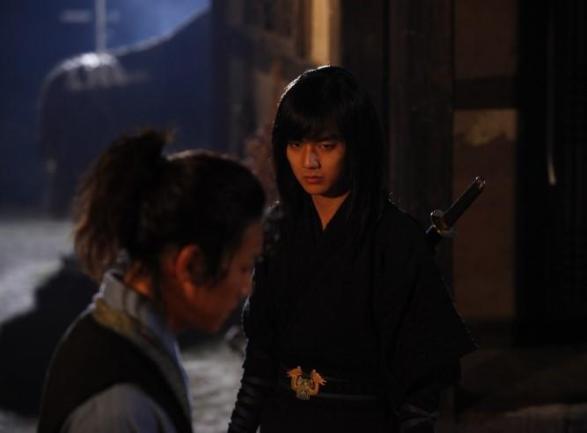 moosa baek dong soo